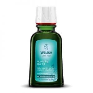 Nourishing Hair Oil 50ml