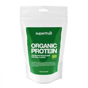 Organic Protein Powder 100g Natural