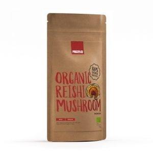 Organic Reishi Mushroom Powder 125 g