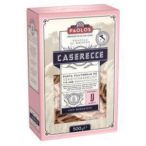 Pasta Caserecce - 6% rabatt