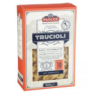 Pasta Trucioli - 12% rabatt