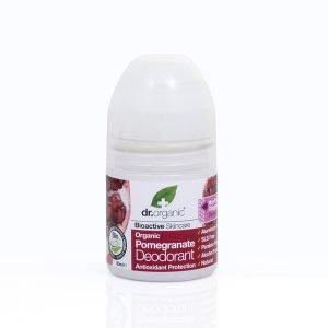 Pomegranate Deodorant 50ml