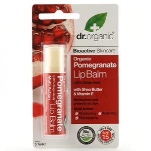 Pomegranate Lip Balm 5,7ml