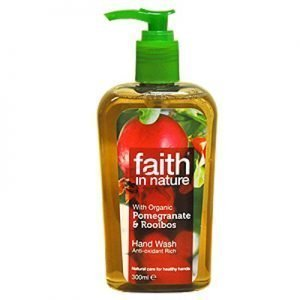Pomegranate & Rooibos Hand Wash 300ml