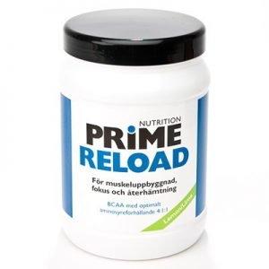 Prime Reload Lemon lime 330g