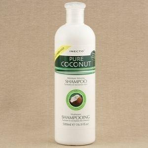Pure coconut Shampoo 500ml