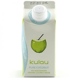 Pure kokosvatten 330ml EKO
