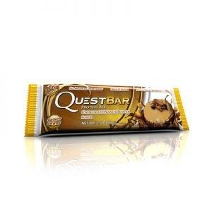 Questbar proteinbar chocolate peanut butter 60g