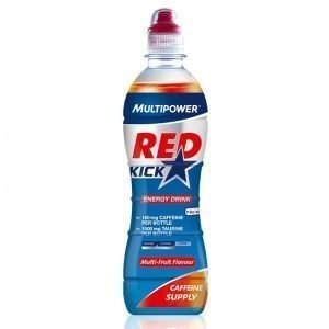 Red Kick 500ml