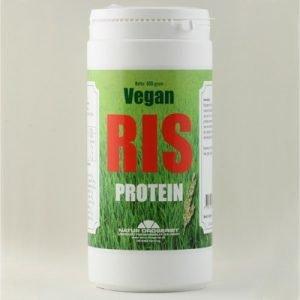 Risprotein Naturell 600g