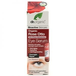 Rose Otto Eye Serum 15ml
