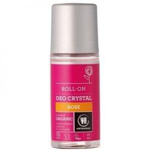 Rose crystal deodorant 50ml