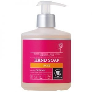 Rose liquid handsSoap 380ml