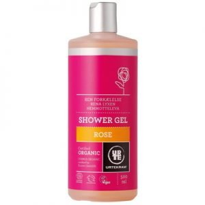 Rose showergel 500ml