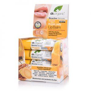 Royal Jelly Lip Balm 5,7ml