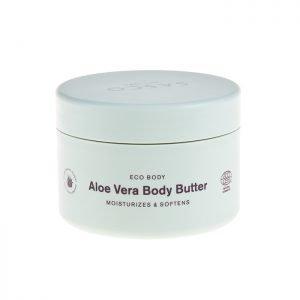 SASCO Aloe Vera Body Butter 200ml EKO