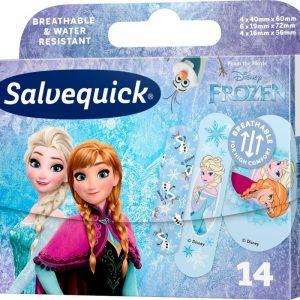 Salvequick Frozen 14 st