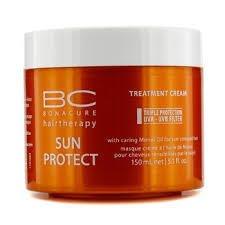 Schwarzkopf BC Sun Protect treatment cream 150 ml