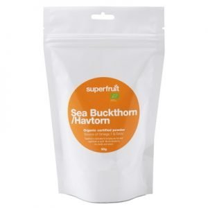 Sea Buckthorn powder 90g