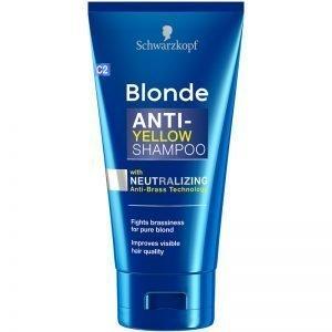 Silverschampo Blonde - 63% rabatt