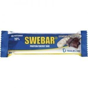 Swebar banan/choklad 55g