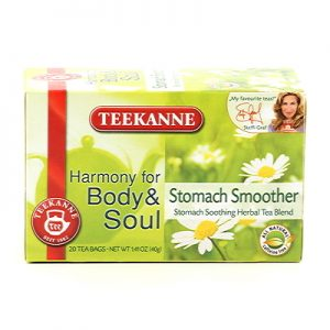 Teekanne Stomach smoother te 20p