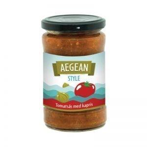 Tomatsås Kapris - -8335% rabatt