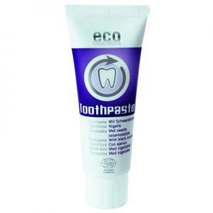 Toothpaste Nigellafrön 75ml EKO