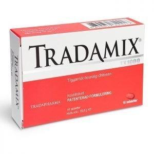 Tradamix 16t