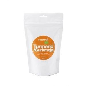 Turmeric/Gurkmeja Powder 150g EU Organic