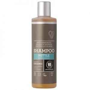 Urtekram Nettle dandruff Shampoo 250ml