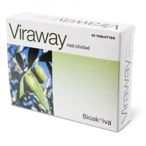 VirAway 60t