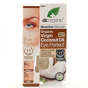 Virgin Coconut Oil Eye Perfect 15ml