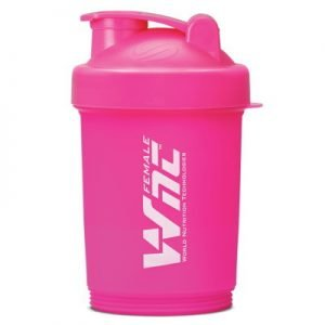 WNT SmartShake Female rosa
