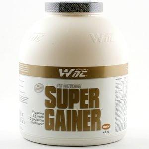 WNT Super gainer choklad 4,5kg