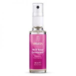 Wild Rose Deodorant 30ml