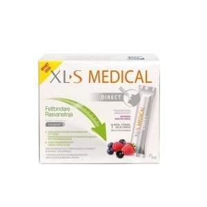XL-S Medical fat binder direct 90st