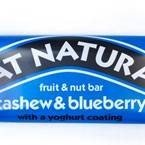 Yoghurt cashew & blueberry 45g
