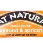 Yogurt almond apricot 50g