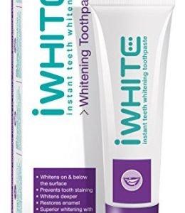 iWhite Instant tandkräm 75 ml