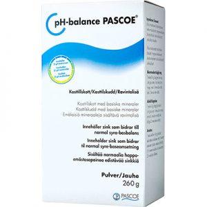 pH-Balance PASCOE® 260g