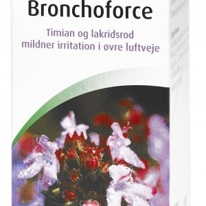 A. Vogel Bronchoforce - 100 ml