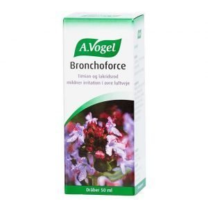 A. Vogel Bronchoforce - 50 ml