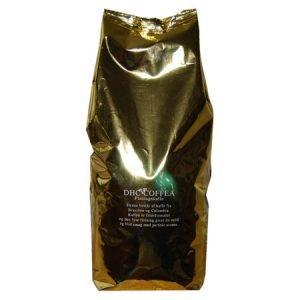 Abigo Pharma Kaffe Dhc - 500 G