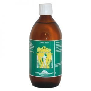Aloe Vera Gel Juice - 500 ml