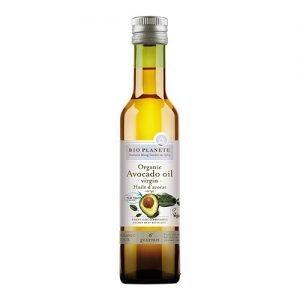Avokadoolja Ekologisk - 250 ml