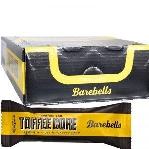 Bar Barebells Toffee Core Bar 14-pack - 29% rabatt