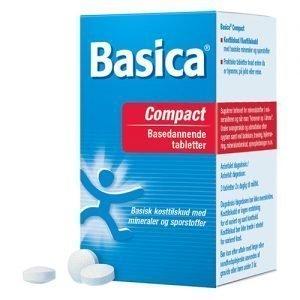 Basica Compact - 120 Tabl