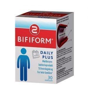 Bifiform Daily Plus - 30 Kaps