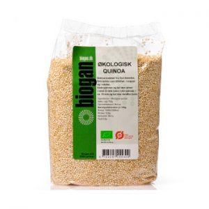 Biogan Quinoa Ekologisk - 500 G